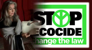 Stop Ecocide - change the law