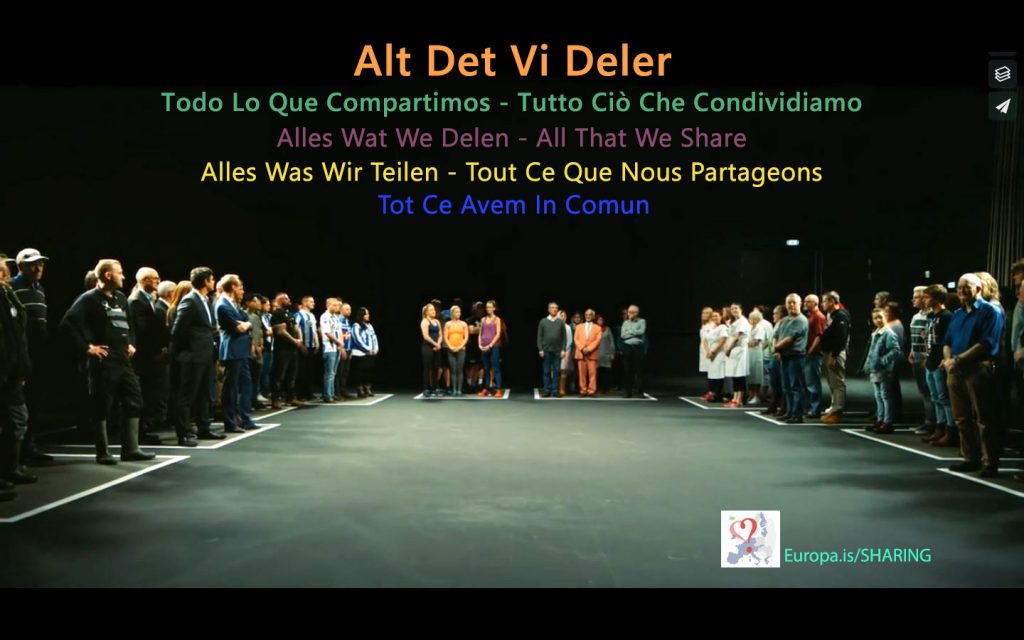 Alt Det Vi Deler – All That We Share (TV2 Danmark 2017)