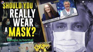 Should you really wear a mask? for Corona virus...