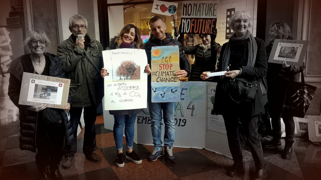 FFF Milano – week 50