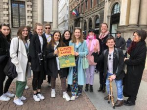 Fridays For Future Milano in PIazza - Week79