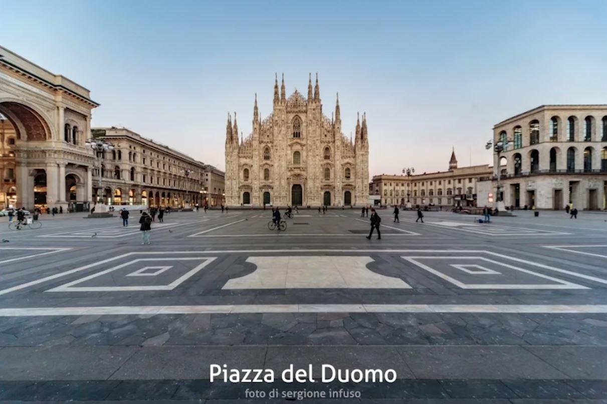 Corona Emergency – message from Italy
