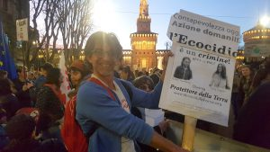 Global Climate Strike 1 - Milano