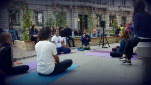 FFF Milano in Piazza – week 41, Global climate Strike 3! (part 1)