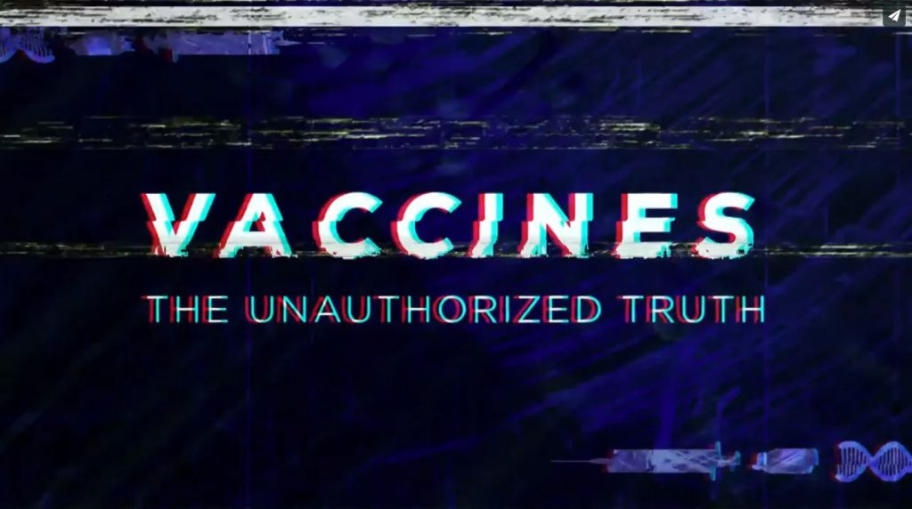 COVID-19 vaccine dangers | Robert F. Kennedy Jr. and Del Bigtree – DayStar TV