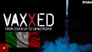 VAXXED! From cover-up to catastrophe.