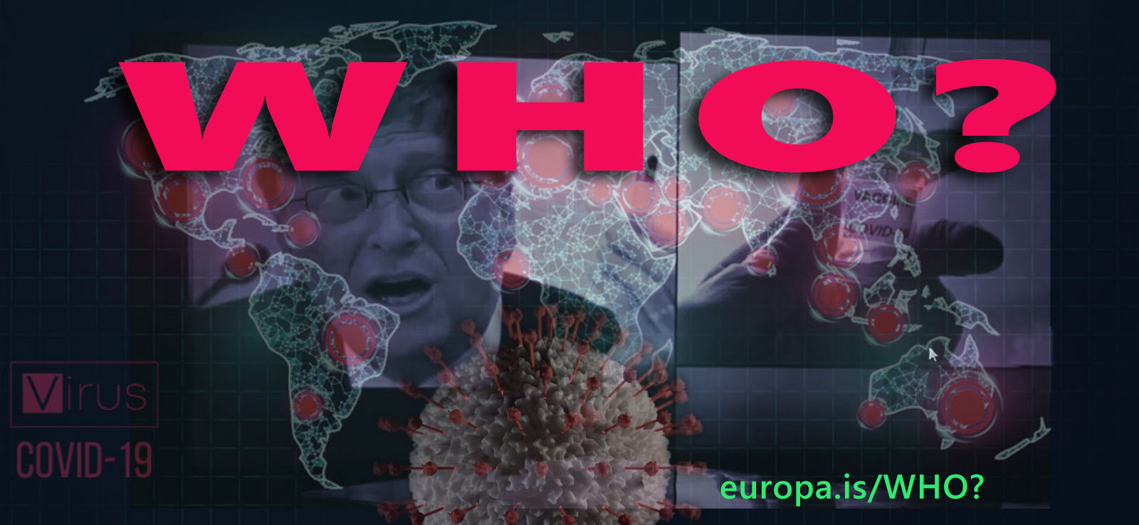Who is WHO (World Health Organization)?