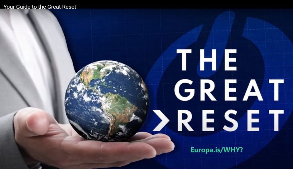 "Gids voor ""the Great Reset"" – James Corbett (EN►ES/NL)"