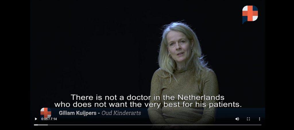 Stichting Artsen Covid Collectief – Netherlands