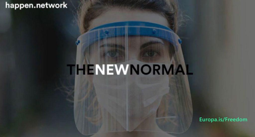 """Il """"nuovo normale""""… davvero? (EN►EN/ES/IT/NL)"""