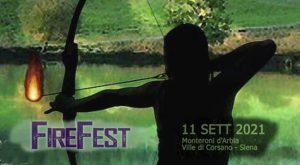FireFest 11 september 2021, deel jouw Vuur! ♥